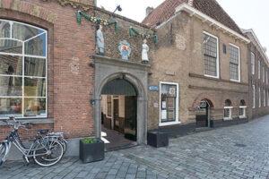 Boutique Hotel Zeeland - Boutique Hotel Rijks in Goes