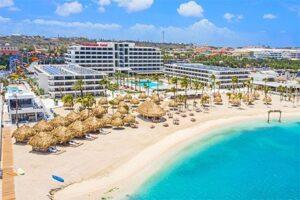 Corendon Mangrove Beach Resort - Nieuw hotel op Curacao