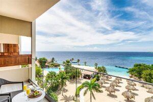Dreams Curaçao Resort Spa en casino - nieuw hotel op Curacao