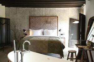 Finca Legado Ibiza - Kleinschalig hotel Ibiza