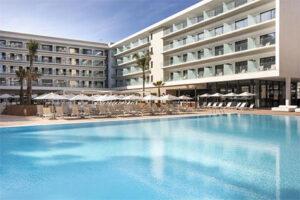 Nieuw hotel Mallorca - Hotel Pabasi Bali Park