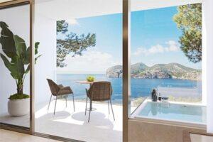 Hotel Zafiro Palace Andratx & Spa - Nieuw hotel op Mallorca