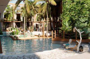 Nieuw hotel op Ibiza - Nativo Ibiza