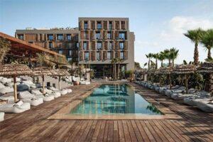 Nieuw hotel Ibiza - Oku Ibiza