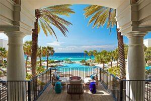 Nieuw hotel op Curacao - Curacao Marriott Beach Resort