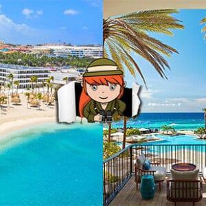 Nieuwe hotels op Curacao