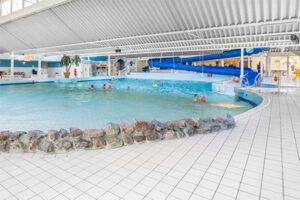 Roompot Beach Resort - Camping met subtropisch zwembad