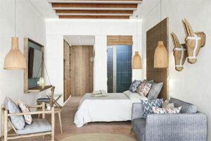 Siau Ibiza - hotel met swim up kamers Ibiza