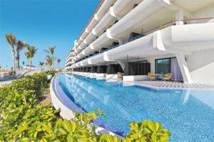 Hotel H10 Atlantic Sunset - Nieuw hotel op Tenerife