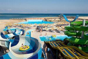 Titanic Palace Aquapark Hurghada - hotel met swim up kamers
