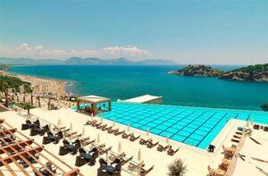 Adults only hotel Turkije - TUI Blue Seno