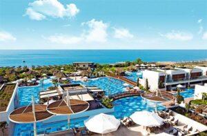 Adults only hotel in Turkije - TUI Blue Belek