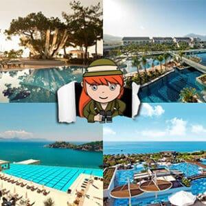 6x de mooiste Adults Only hotels in Turkije