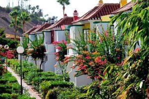 Bungalows Vistaflor - Vakantiepark Gran Canaria
