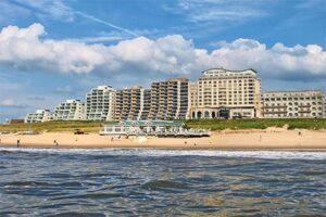 Grand Hotel Huis ter Duin in Noordwijk aan zee - Luxe hotel aan zee