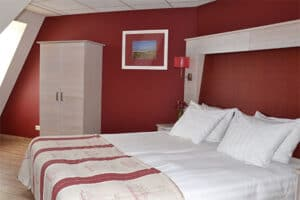 Fletcher Hotel Cooghen - Hotel met familiekamer Texel