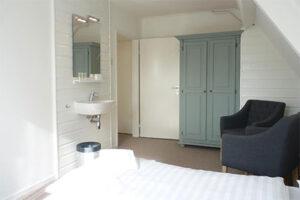 Hotel de Waal Texel - Familiesuite met twee slaapkamers op Texel