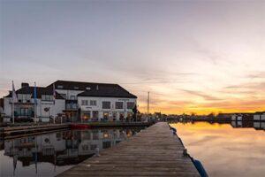 Hotel Oostergoo - Hotel Friesland aan het water