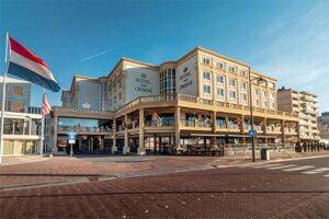 Hotels van Oranje - luxe hotel aan zee in Noordwijk aan zee