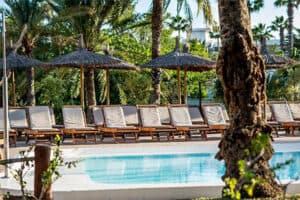 Miraflor Suites - Vakantiepark op Gran Canaria met zwembad