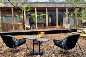 Natuurhuisje met hottub in Norg - Drenthe