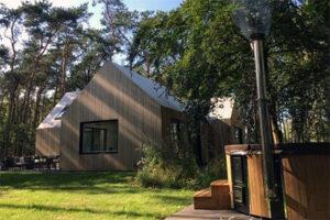 Natuurhuisje met hottub in Tonden - Gelderland