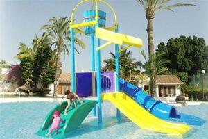 Parque Bali - Vakantiepark op Gran Canaria - Kinderzwembad