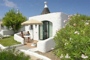 Parque Romantico - Vakantiepark met bungalows op Gran Canaria