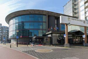 Ramada The Hague Scheveningen - Hotel met familiekamers aan zee