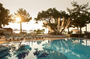 Robinson Club Camyuva in Kemer - Adults only hotel in Turkije