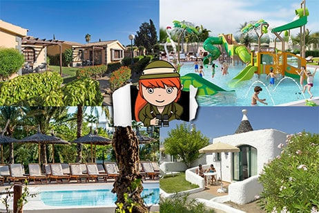 6x de leukste vakantieparken op Gran Canaria