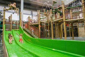 Centerparcs Allgau - Vakantiepark in Duitsland met subtropisch zwembad
