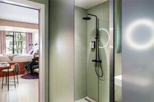 Hotel Unplugged - Boutique hotel Rotterdam