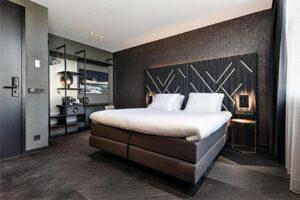Le Marin Boutique Hotel Rotterdam